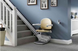 Companion 950 Staight Stairlift